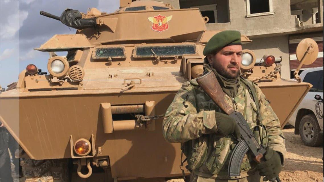 THUMBNAIL_ تركيا تحذر القوات الأميركية من الاستهدف شرق الفرات