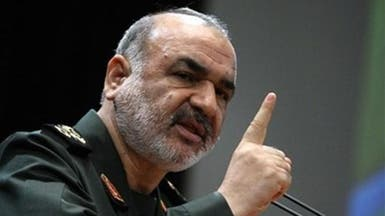 """إيران """"تتباهى"""".. """"جيشا العراق وسوريا عمقنا الاستراتيجي"""""""
