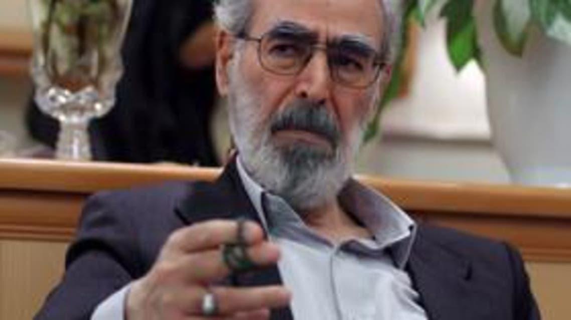 أبو الفضل قدياني ناشط إيراني