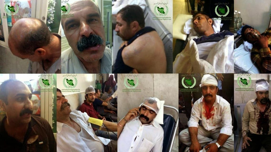 Why is Iran persecuting followers of the Gonabadi Sufi order?