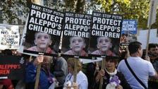 مشرقِ وسطیٰ کی جنگوں میں ایک ماہ میں 83 بچے ہلاک ہوگئے : اقوام متحدہ