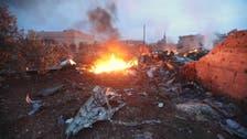 """شامی اپوزیشن کے پاس فضائی دفاع کا نظام ہونا """"بہت بڑا خطرہ"""" ہے : ماسکو"""