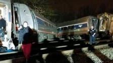 امریکا: دو ٹرینوں میں تصادم سے 70 مسافر زخمی
