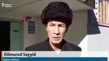 Uzbek journalist Dilmurod Said freed early after years in jail