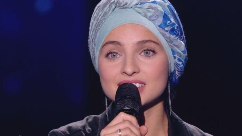 French Muslim quits song show over post-attack tweets - Al