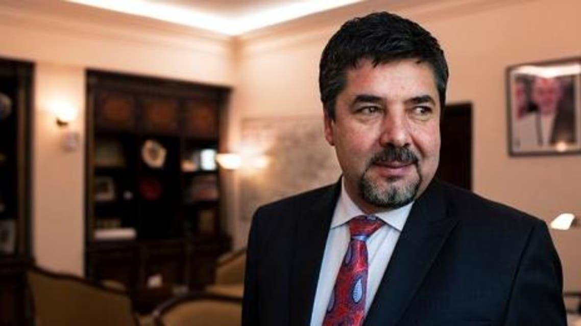 رییس سایق امنیت ملی افغانستان ممنوعالخروج شد