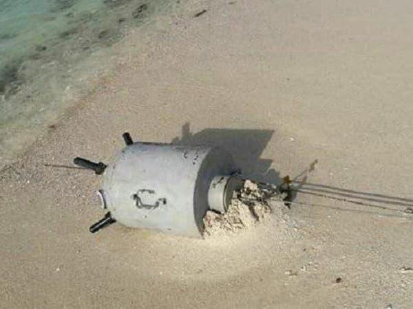 التحالف: ألغام الحوثيين البحرية قتلت 3 صيادين مصريين