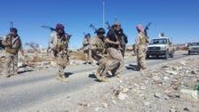 یمنی فوج نے حوثیوں کے گڑھ میں تزویراتی پہاڑی علاقہ واپس لے لیا