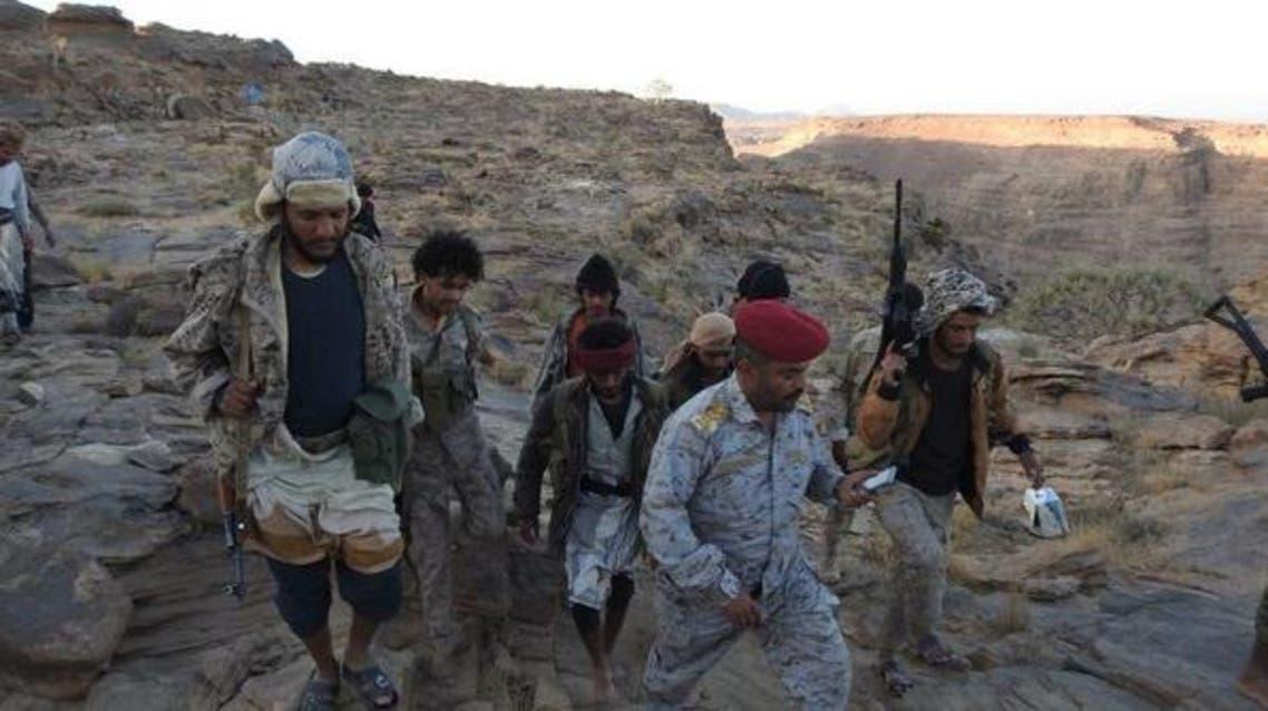 ارتش يمن كنترل مواضع جدیدی در استان صعده را به دست گرفت