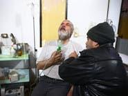محققو جرائم الحرب: حصار الغوطة ينطوي على جرائم دولية