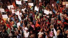 مالدیپ بحران حل کے لئے سابق صدر نے بھارت سے مدد مانگ لی
