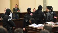پیرس حملوں کے مشتبہ ملزم صلاح عبدالسلام کا عدالت میں دوبارہ پیش ہونے سے انکار