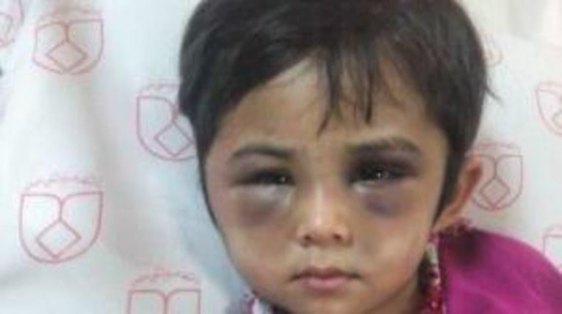 تجاوز بر کودک 5 ساله افغان در اصفهان ایران