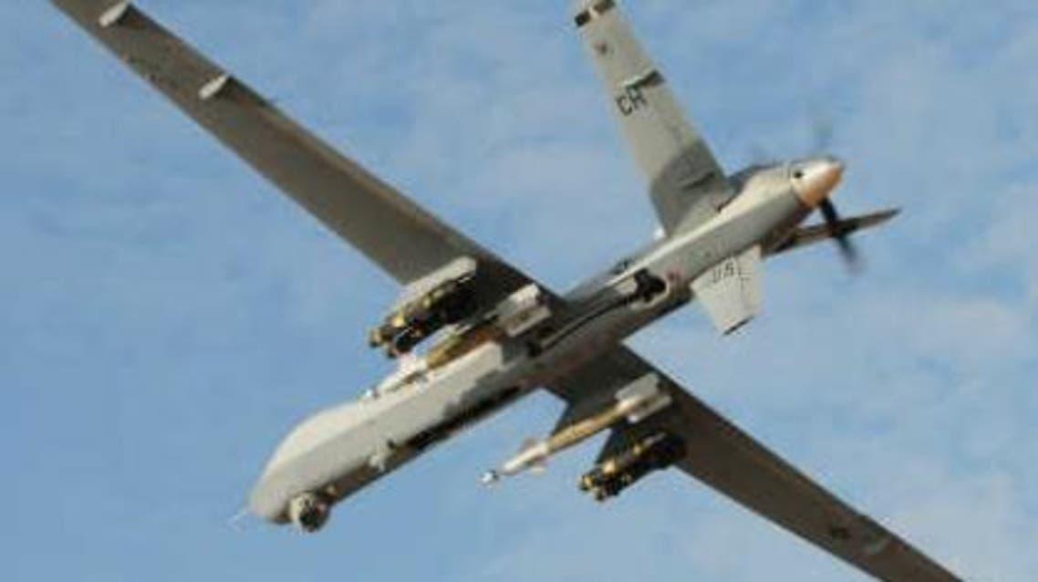 افزایش بیپیشینه حملات هوایی ارتش امریکا بر طالبان در افغانستان