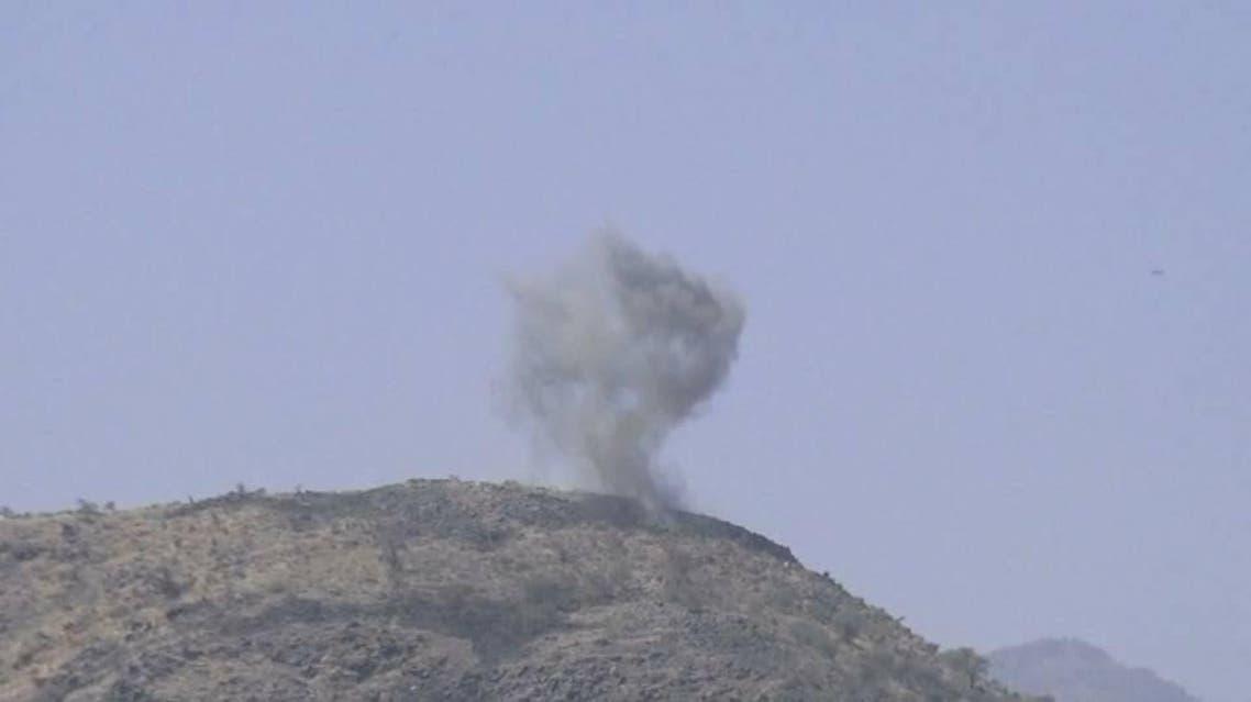 ارتش یمن کنترل چند موضع استراتژیک در استان تعز را به دست گرفت