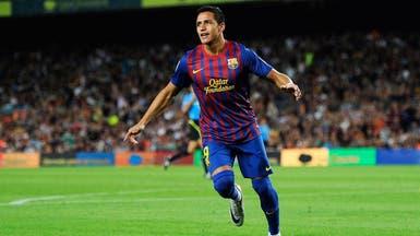 سانشيز يوافق على عقوبة تهربه الضريبي مع برشلونة