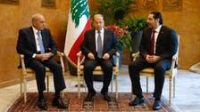Hezbollah says Lebanon government delay risks 'slide towards tension'