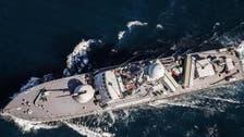 باب المندب اور نہر سویزمیں عالمی جہاز رانی کو ایرانی خطرات!