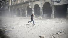 غوطة دمشق الشرقية.. ألف قتيل وجريح في 4 أيام