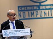 فرنسا: تركيا وإيران تنتهكان القانون الدولي في سوريا
