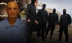 ملك التهريب في ليبيا في قبضة قوة الردع