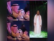 هكذا تأثر الملك سلمان بمشهد للملك عبدالعزيز بالجنادرية