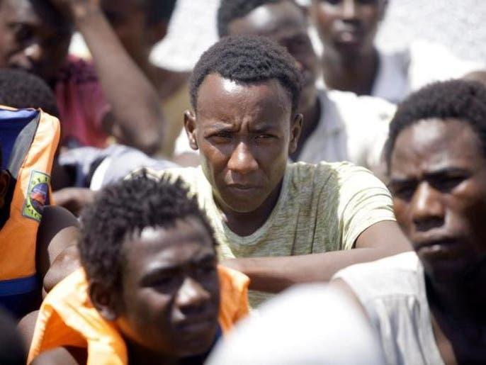 """ليبيا.. مهاجرون يجبرون على القتال في صفوف """"الوفاق"""""""