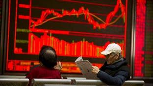 نصف تريليون دولار خسائر بورصة الصين مع كورونا