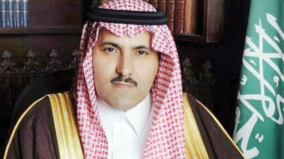 سفير السعودية في اليمن