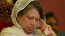 بنگلہ دیش: کرپشن کیس میں خالدہ ضیاء کو 5 سال قید کی سزا