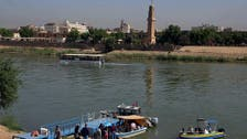 72 killed as overloaded ferry sinks in Iraq's Tigris river