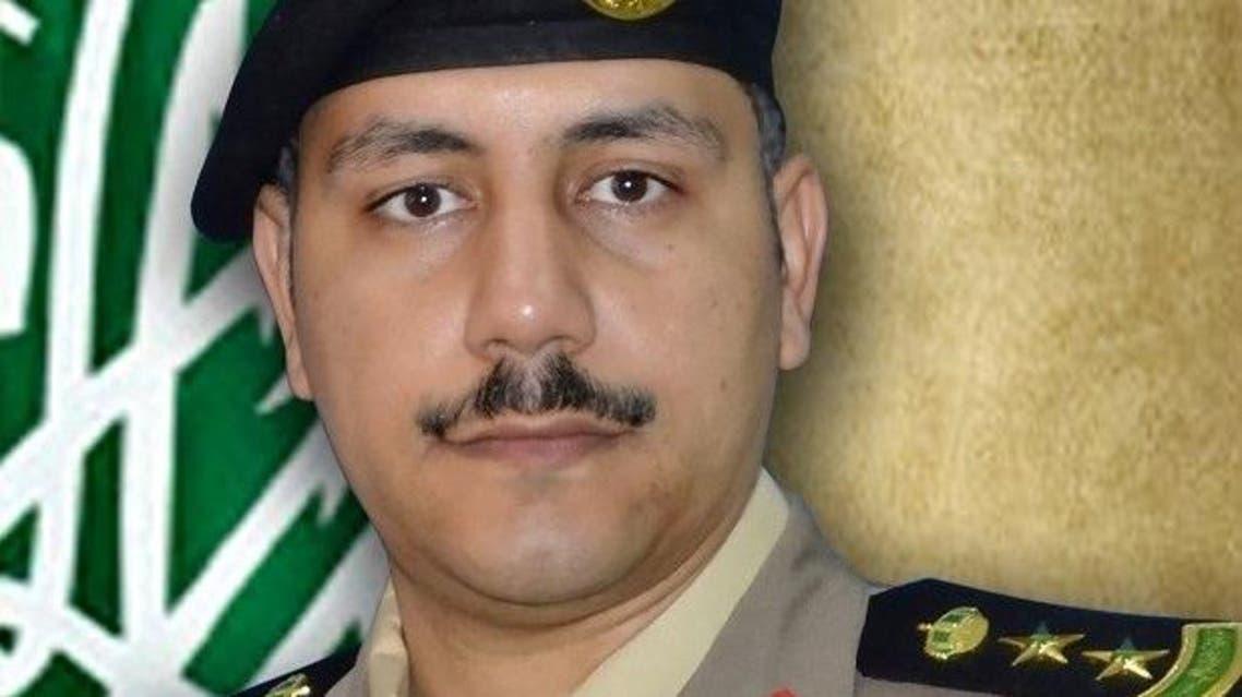 المتحدث باسم شرطة المنطقة الشرقية زياد الرقيطي