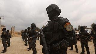 داعش يتبنى الهجوم على نقطة تفتيش للجيش شمال سيناء