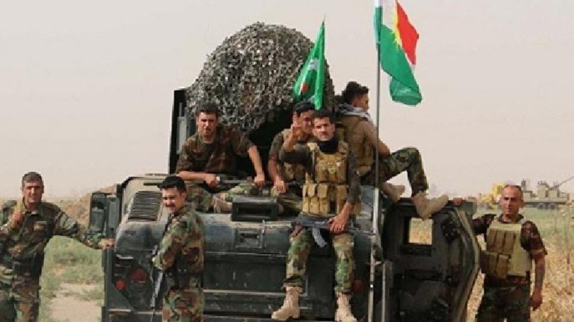 عناصر من قوات الأشايس