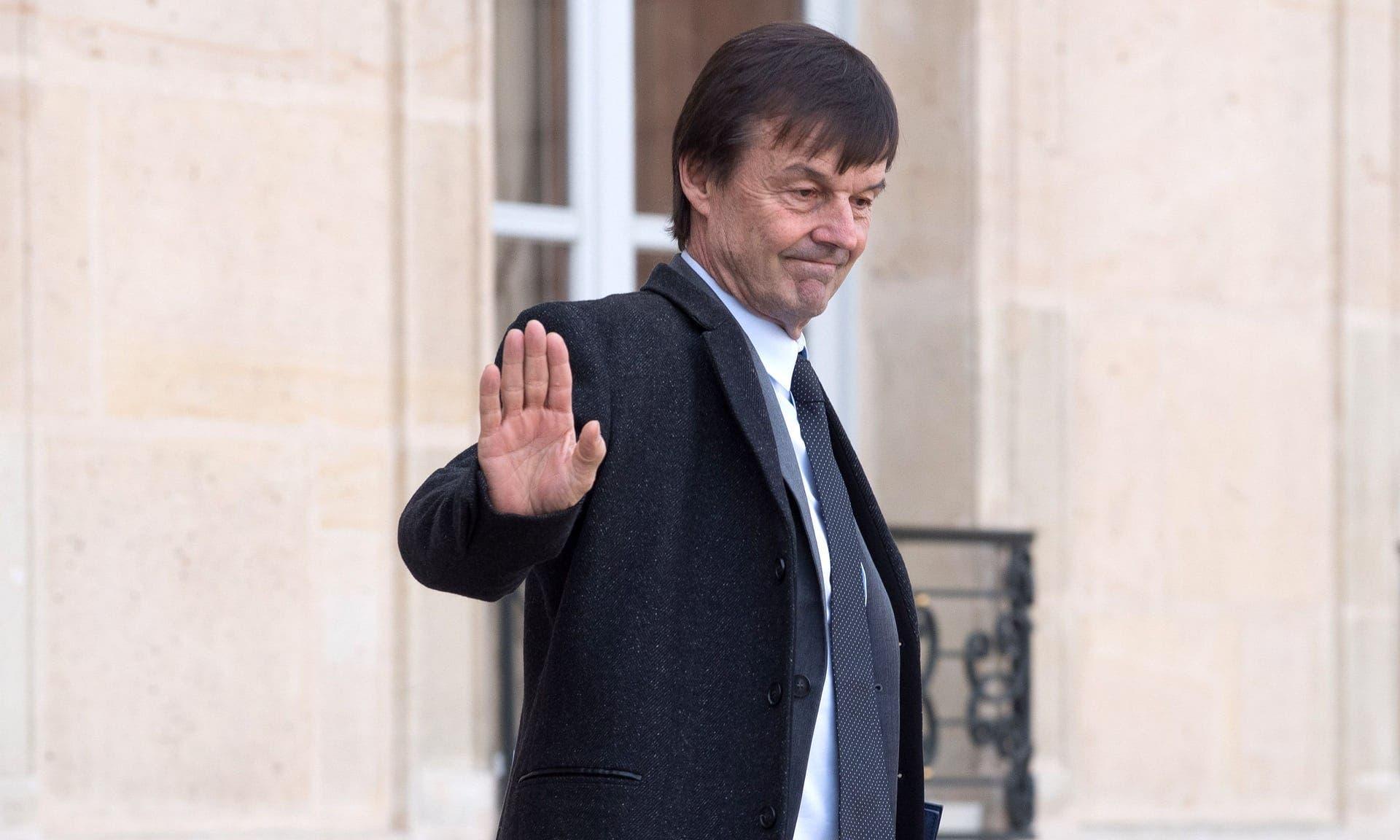 وزيرة البيئة الفرنسي نفي أي تهم موجهة إليه