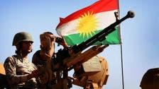 'داعش' متنازع علاقوں میں دوبارہ منظم ہو رہی ہے :پیشمرگہ