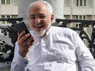 """لماذا هدد وزير خارجية إيران """"سامسونغ"""" بتغيير هاتفه؟"""