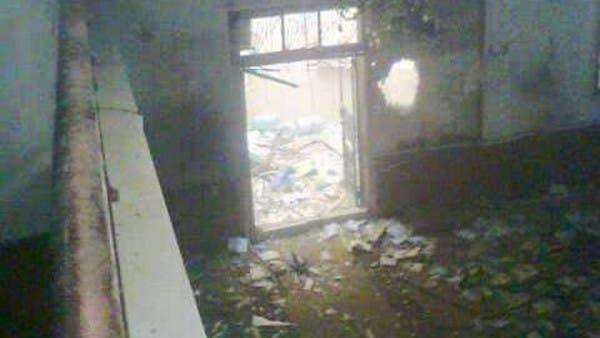 جرحى انفجار استهدف مسجدًا ببنغازي e0a5a9f3-89c7-412c-a7fc-39cc6555bec7_16x9_600x338.jpg