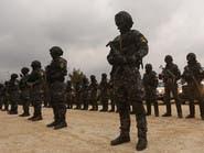 """عملية سيناء.. الجيش يكشف """"أرقام"""" اليوم التاسع"""