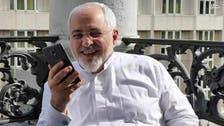 جواد ظریف نے 'سام سنگ' کمپنی کے بائیکاٹ کی دھمکی کیوں دی؟