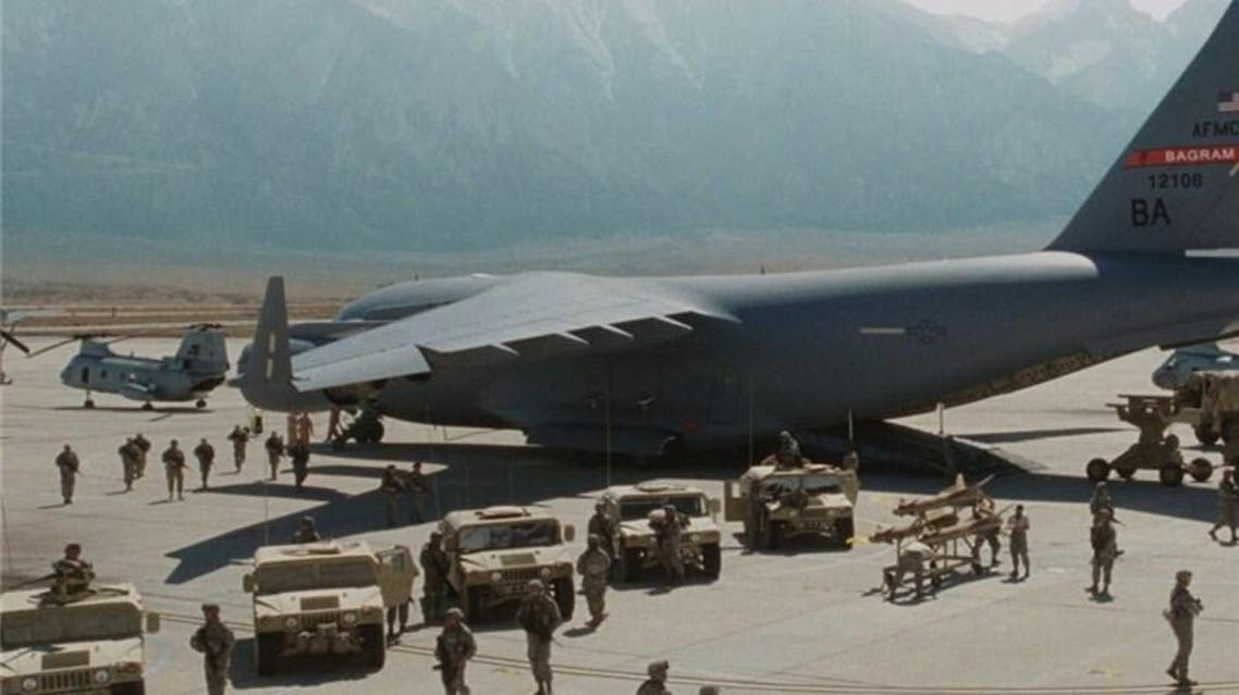 امریکا: تا 5 سال دیگر قوای هوایی افغانستان تجهیز و به خود بسندگی خواهد رسید