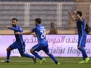 الفتح يبعد عبدالقادر الوسلاتي من قائمة اللاعبين الأجانب