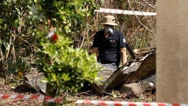 اشتباك إيراني إسرائيلي فوق سوريا.. وإسقاط F16 إسرائيلية