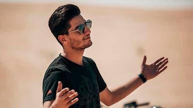 """محمد عساف يرد على دنيا بطمة: """"كل واحد بيعمل بأصله"""""""
