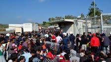 اليونان.. العنف الجنسي يتفشى في مراكز اللجوء