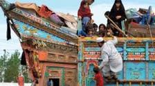 کوئی افغانوں سے پوچھے: ہائے کیا چیز غریب الوطنی ہوتی ہے؟