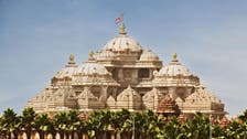 Hindu stone temple to be built in Abu Dhabi by 2020