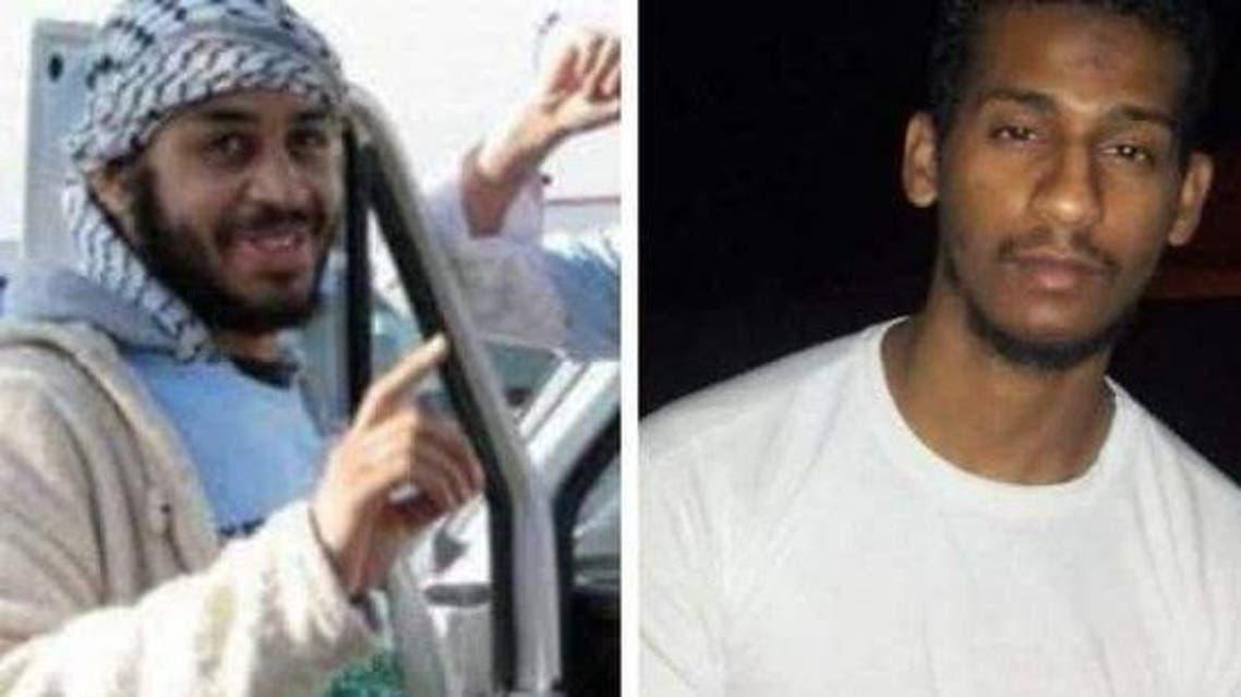 الشيخ وكوتي (البيتلز) داعش