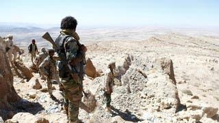 اشتباكات عنيفة من الشرق.. بدء العملية العسكرية بالحديدة