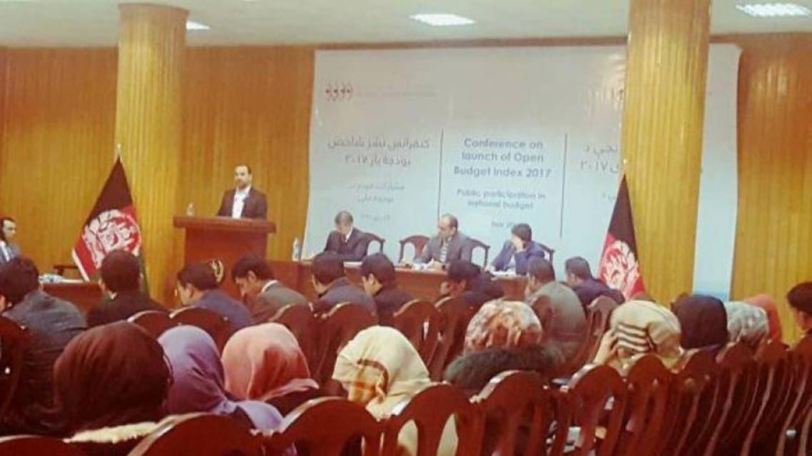 سازمان مشارکت بینالملل بودجه: افزایش شفافیت در بودجه افغانستان طی 2 سال گذشته